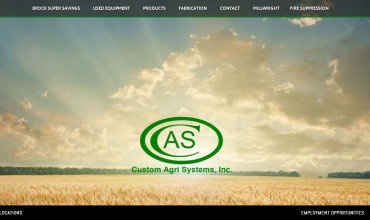 Custom Agri Systems